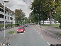 Brandweer naar Koningsplein in Maastricht vanwege een liftopsluiting
