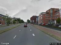 112 melding Ambulance naar Keesomstraat in Ede