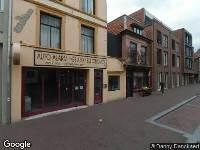 112 melding Traumahelikopter naar Boschstraat in Breda vanwege letsel