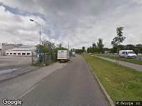 112 melding Ambulance naar Industrieweg in Wormerveer