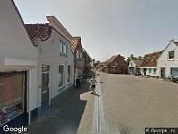 112 melding Ambulance naar Breedstraat in Zuidland