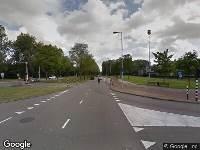 112 melding Brandweer naar Transformatorweg in Amsterdam vanwege brand