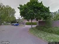 112 melding Ambulance naar Stedumhof in Arnhem