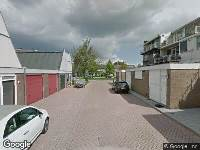 112 melding Ambulance naar Koningin Wilhelminaplein in Waddinxveen