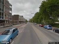112 melding Brandweer naar Dordtsestraatweg in Rotterdam vanwege een buitenbrand