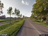 112 melding Ambulance naar Griftdijk in Nijmegen