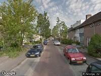 112 melding Ambulance naar Pastoor M. van Beekstraat in Best