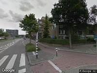 112 melding Ambulance naar Rotterdamseweg in Vlaardingen