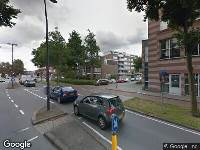 112 melding Brandweer naar Rotterdamseweg in Vlaardingen