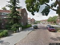 112 melding Ambulance naar Heemskerckstraat in Arnhem