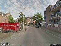112 melding Ambulance naar Nazarethstraat in Best