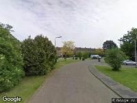 112 melding Ambulance naar Tulp in Krimpen aan den IJssel