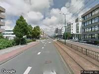 112 melding Ambulance naar Visseringlaan in Rijswijk