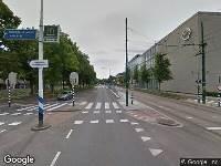 112 melding Politie naar Volmerlaan in Rijswijk vanwege letsel