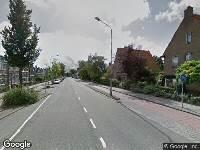 112 melding Ambulance naar Koudekerkseweg in Vlissingen
