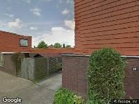 112 melding Ambulance naar Hofkersstraat in Nijmegen