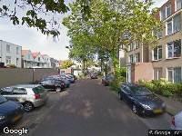 112 melding Ambulance naar Zadelmakerslaan in Haarlem