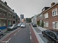 112 melding Ambulance naar Gravestraat in Vlissingen