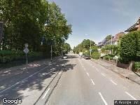 112 melding Ambulance naar Rijksstraatweg in Bennebroek