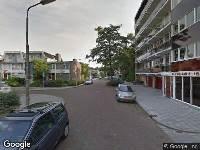 112 melding Besteld ambulance vervoer naar Flevolaan in Amstelveen
