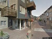 112 melding Ambulance naar Hoofschestraat in Grave