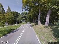 112 melding Ambulance naar Vogelenzangseweg in Vogelenzang