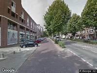 Brandweer naar Sint Annalaan in Maastricht vanwege een liftopsluiting