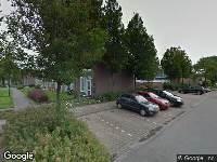 112 melding Ambulance naar Reigerhof in Lopik