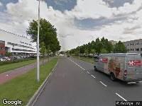 112 melding Ambulance naar Laan van de Helende Meesters in Amstelveen