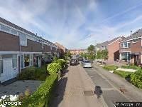 Ambulance naar Hoflaan in Klaaswaal