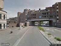 112 melding Ambulance naar Stationsstraat in Helmond