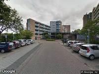 112 melding Brandweer naar Westerheem in Heemskerk vanwege brand