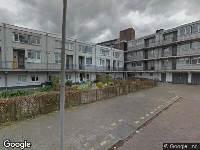 112 melding Ambulance naar Van Kampenstraat in Arnhem