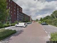 112 melding Ambulance naar Sint Janskruidlaan in Amstelveen