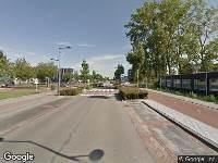 112 melding Ambulance naar Fanny Blankers-Koenlaan in Hoofddorp