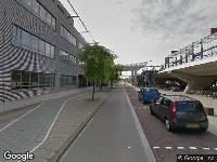 112 melding Ambulance naar Spaarnepoort in Hoofddorp