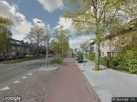 112 melding Brandweer naar Rembrandtweg in Amstelveen vanwege een liftopsluiting