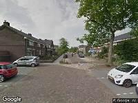112 melding Ambulance naar Maerlantstraat in Nijmegen