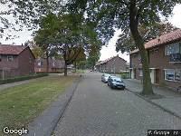 112 melding Ambulance naar Cornelis van Bijnkershoekstraat in Eindhoven