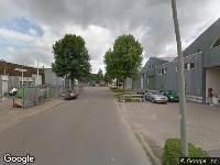 Brandweer naar Sortieweg in Maastricht