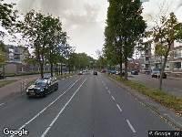 112 melding Ambulance naar Beneluxlaan in Heemskerk