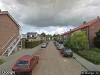 112 melding Ambulance naar Koekoekstraat in Nieuwkoop