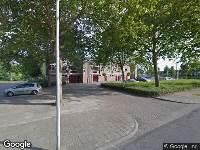 112 melding Ambulance naar Groningensingel in Arnhem