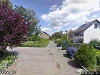 112 melding Ambulance naar Heesterbos in Teteringen