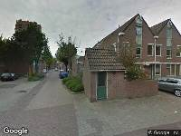 Ambulance naar Jasykoffstraat in Zaandam
