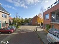 112 melding Ambulance naar Het Kerkehout in Wassenaar