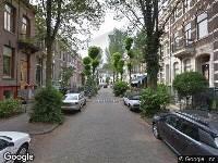 112 melding Ambulance naar Prins Hendrikstraat in Arnhem