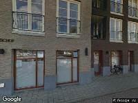112 melding Ambulance naar Florijn in Benschop