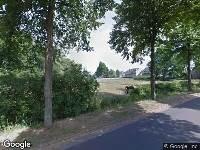 112 melding Ambulance naar Bruhezerweg in Helmond