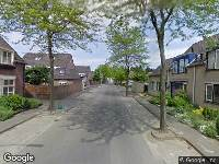 112 melding Ambulance naar Maaslaan in Helmond